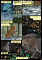 Raven valley page 1 by Windshade888