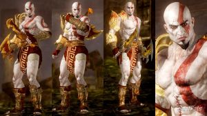 DOWNLOAD: KRATOS - full import [DOA5LR] by SaafRats