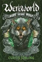 My latest Read (Wereworld Rise of the Wolf) by WorgenMaster759