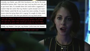 Willa Holland and the Crystal Part 7 by HypnoHunter