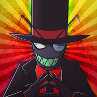Villainous - Black Hat by StarGureisu