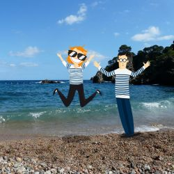 Vacances 2015 by Agence-Web-Processx