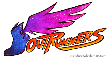 Outrunners by the-ChooK