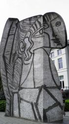 Picasso in Holland by weronikaniichan