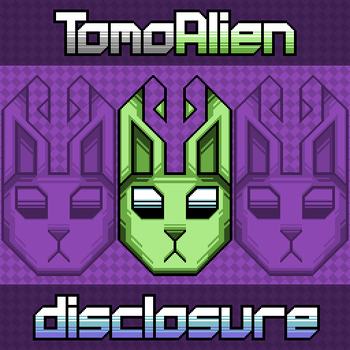 Disclosure Cover Art by TomoAlien