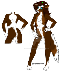 Rose- redesigned by theliondemon-kaimra