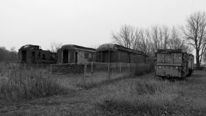 Lost Railroads by simpspin