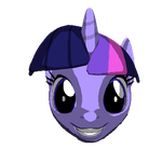 Twilight Face by iLucky7