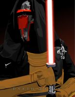 Darth Revan by witchking08