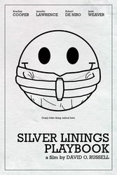 Silver Linings Playbook (2012 in Hindsight #17) by ll-og