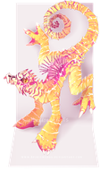 Seadragon|Closed by Spiritmydog-Adopts