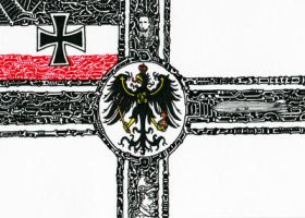 The German Empire by OKAINAIMAGE