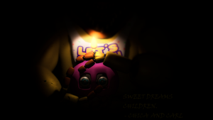 (SFM)A Light From A Distense by SpringBonnieNotTrap