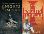 Knights Templar Books- now on kindle by dashinvaine