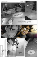 DBZ - Luck is in Soul at Home - Luck 2 Page 25 by RedViolett