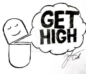 Get High by MasterZ1231