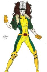 Rogue by McArthur525