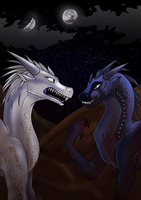 Well At Least No One Died by DraconicXeno515