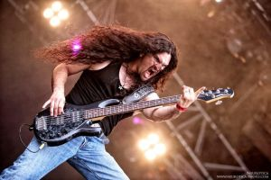 Iced Earth by SpinalMesh