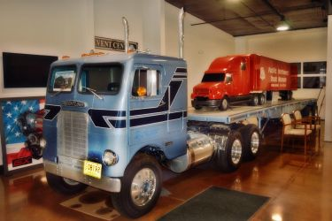 1960 Freightliner 2/3 Scale by humloch
