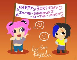 Birthday Banner for ITSOTM by raygirl