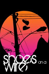 Shoes on a Wire by zoucas