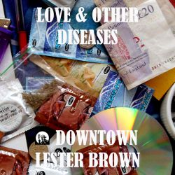 Love and Other Diseases by horrorshow-artwork