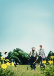 Detectorists by tillieke