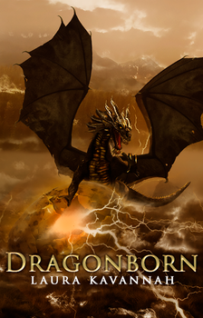 Dragonborn. by LauraKavannah