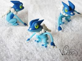 657 Frogadier