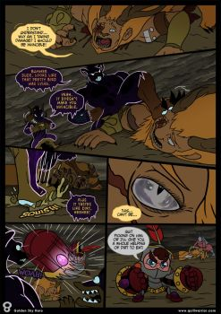 Golden Sky Hero ~ Chapter 8, Page 8 by The-Quill-Warrior