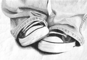Converse by chevalfille