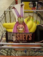 I's in your cart... by Ashia21