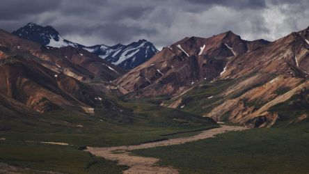 Polychrome Pass by SkylerBrown