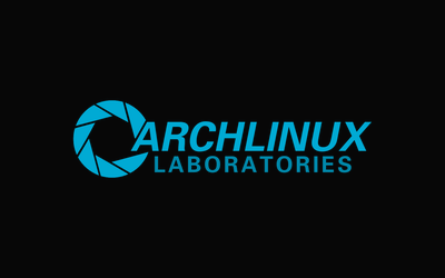 Archlinux Laboratories by son-link