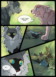 The Perfect Green - page 48 by dangersad