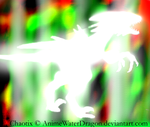 __Character Chaotix Raptor__ by Eternalskyy