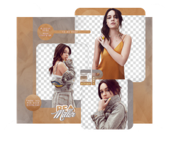 PACK PNG 486 // BEA MILLER by ELISION-PNGS