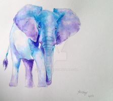Elephant Ink. by steph--95