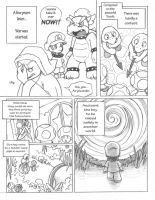Once Removed: Page 6 by Pimmy