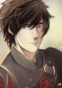 How to Train Your Dragon 2 || hiccup by EizenHower