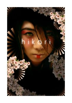 Hikari by aboutface