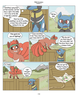 PMD Evolution: Chapter 3 page 12 by Snapinator