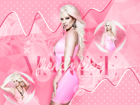 Maryse - Edit 010 by AbouthRandyOrton