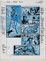 IDW TMNT Book Two Pg 15 by Kevineastman