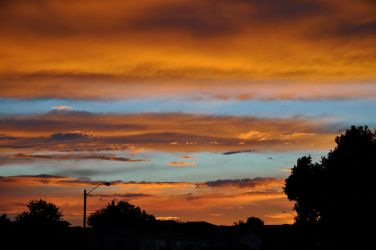 006+ sunset colors by JustmeTD