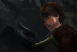 Reunited (HTTYD2 webnovel ch20) by inhonoredglory