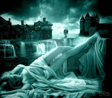 Dreams of sorrow by Chatterly