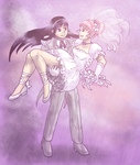 Marry That Girl by ErinPtah