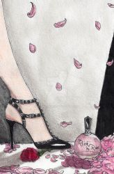 Valentino - Rock and Roses by velvet021